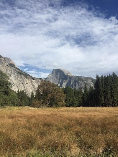 Backpack Tuolumne Meadows To Yosemite Valley Tuolumne