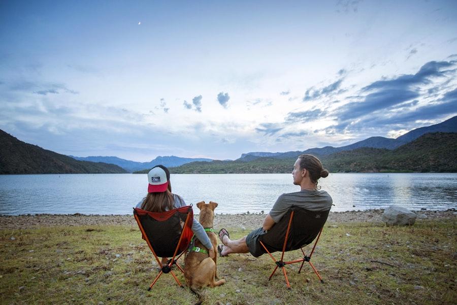 10 of arizona 39 s best campsites for Apache lake fishing