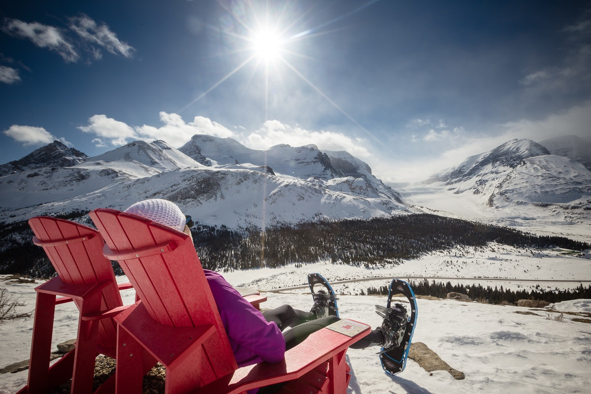 5 Reasons Why You Should Explore Jasper National Park This Winter