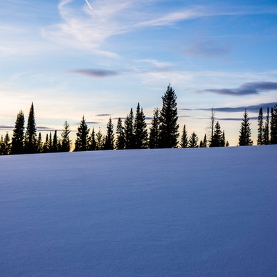 Trails Illustrated Steamboat Springs/Rabbit Ears Pass ...