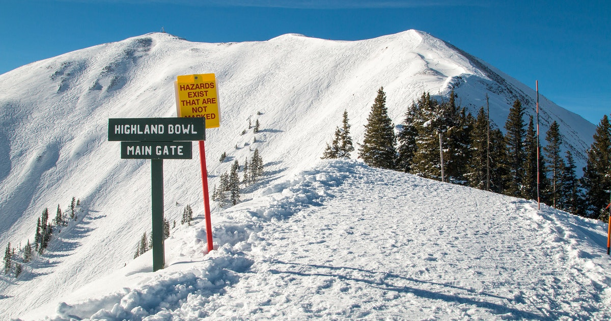 Auto Parts Store Nearby >> Ski the Aspen Highland Bowl, Aspen Highlands Ski Resort