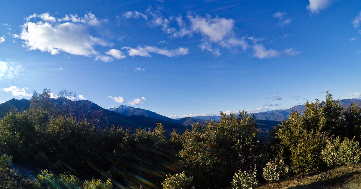 Auto Parts Store Nearby >> Hike Kanaka Peak, Kanaka Peak Trailhead