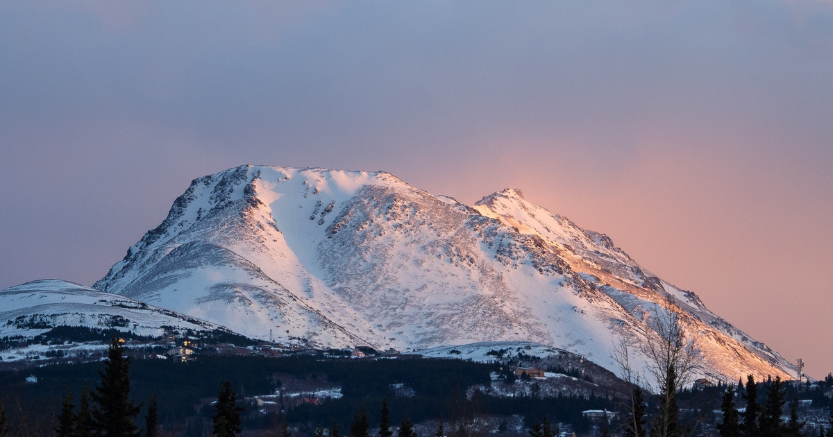 Image result for flat top alaska
