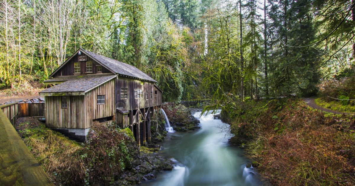 Explore the cedar grist mill cedar grist mill for The cedar mill