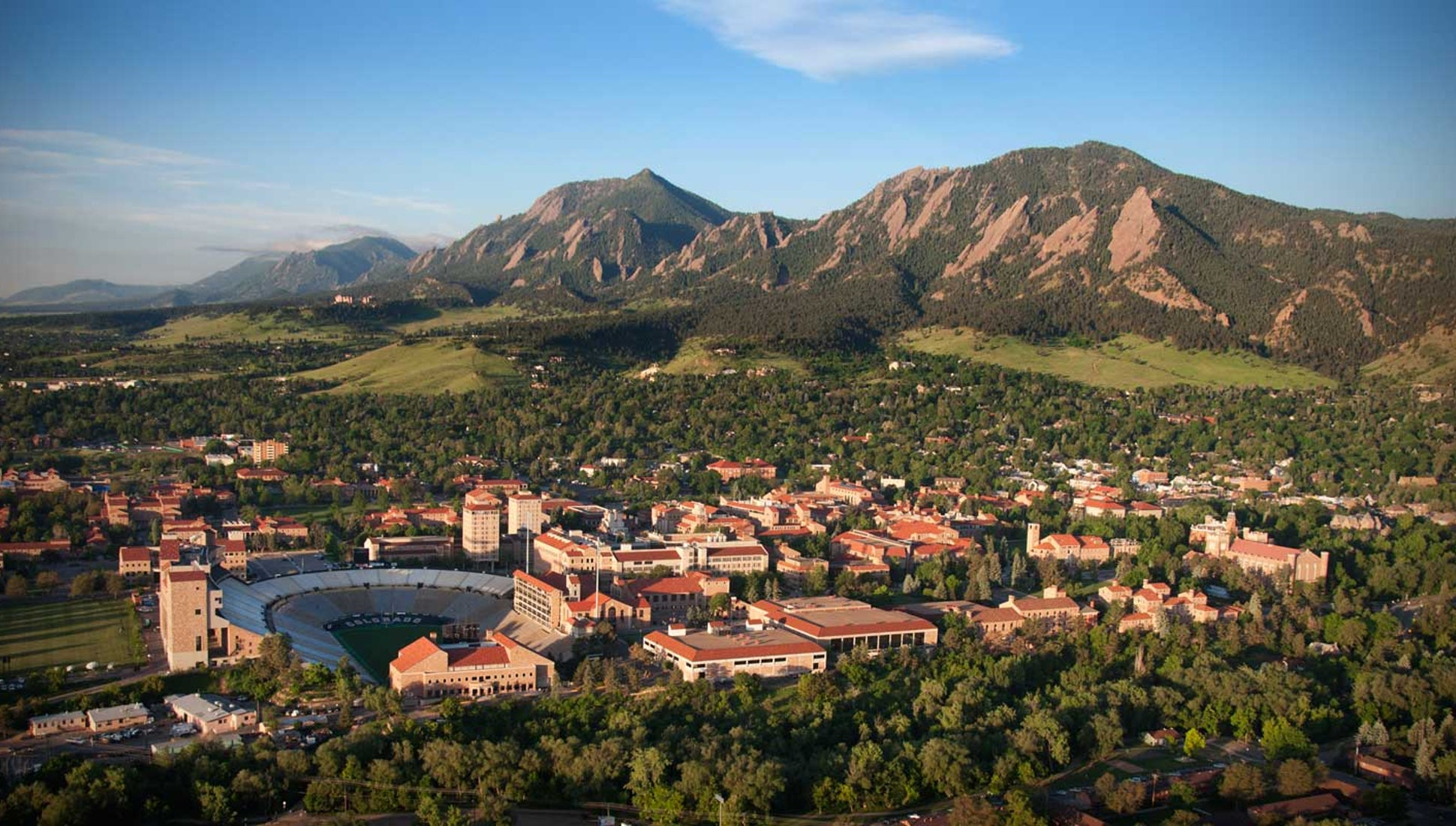 06ca7638b The Top 20 U.S. Colleges For Outdoor Adventurers