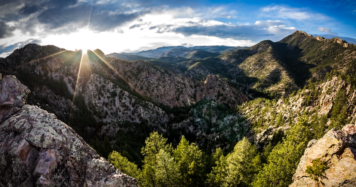 Canyon State Auto >> Hike the Rattlesnake Gulch Trail, Rattlesnake Gulch TH