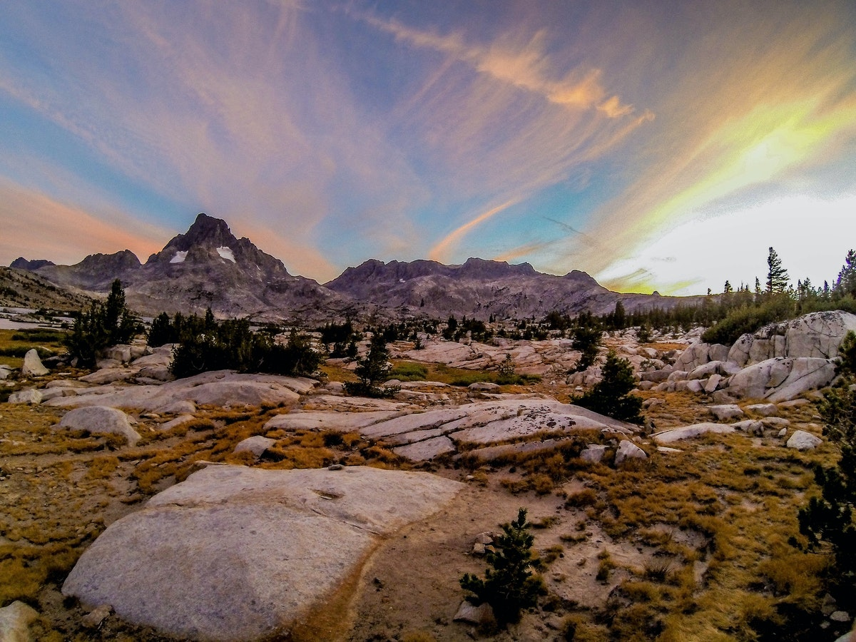 Why Highway 395 is California's Most Underrated Road Trip