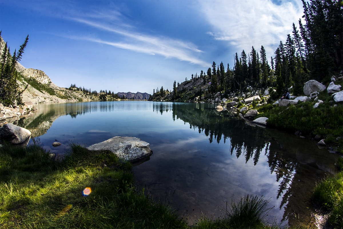 8 Alpine Lake Hikes in Utah's Wasatch Front