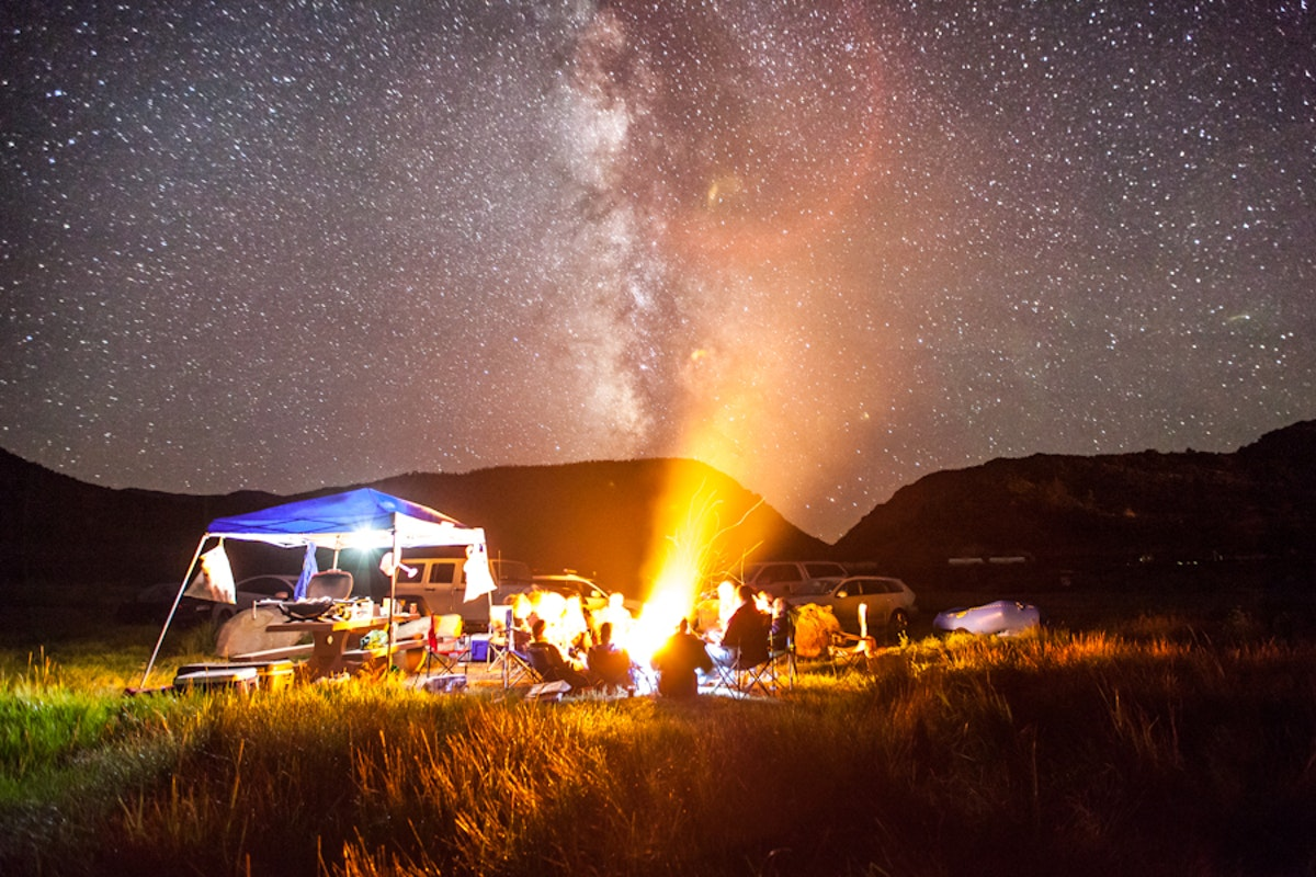 25 Places in Colorado You'll Want to Camp