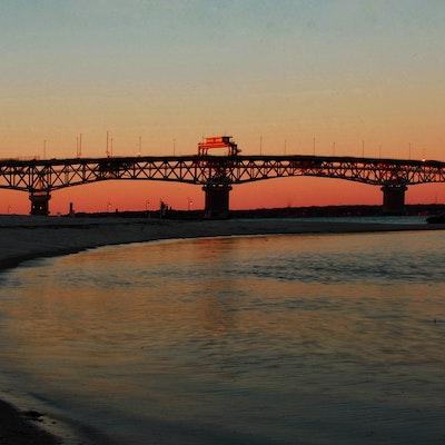 Yorktown Beach