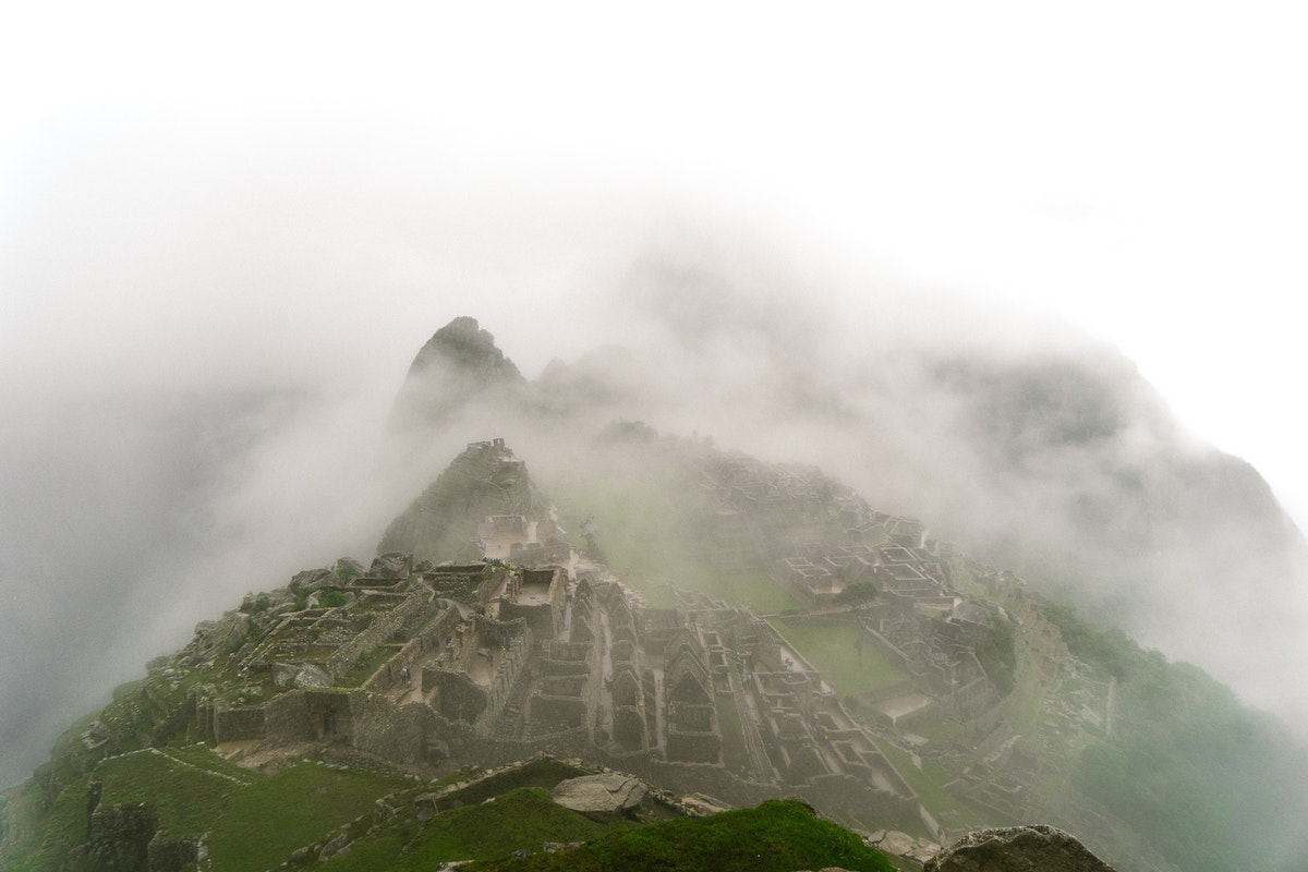 Everything You Need to Know about Buying Machu Picchu Tickets