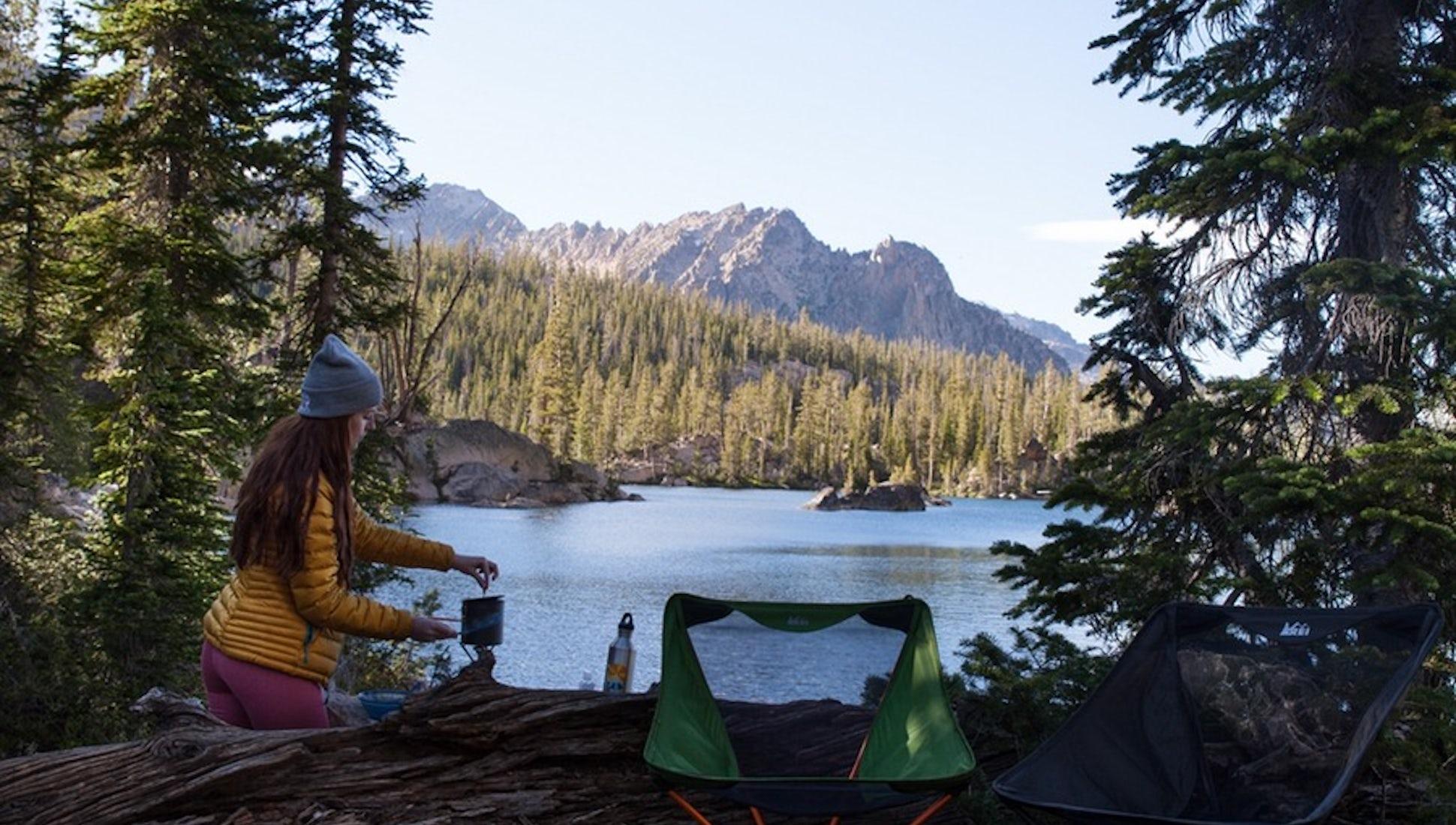 12 Incredible Backpacking Trips in Idaho