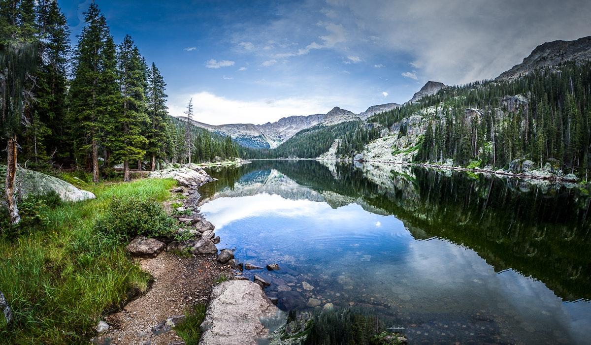 10 Must-Do Summer Backpacking Trips near Denver