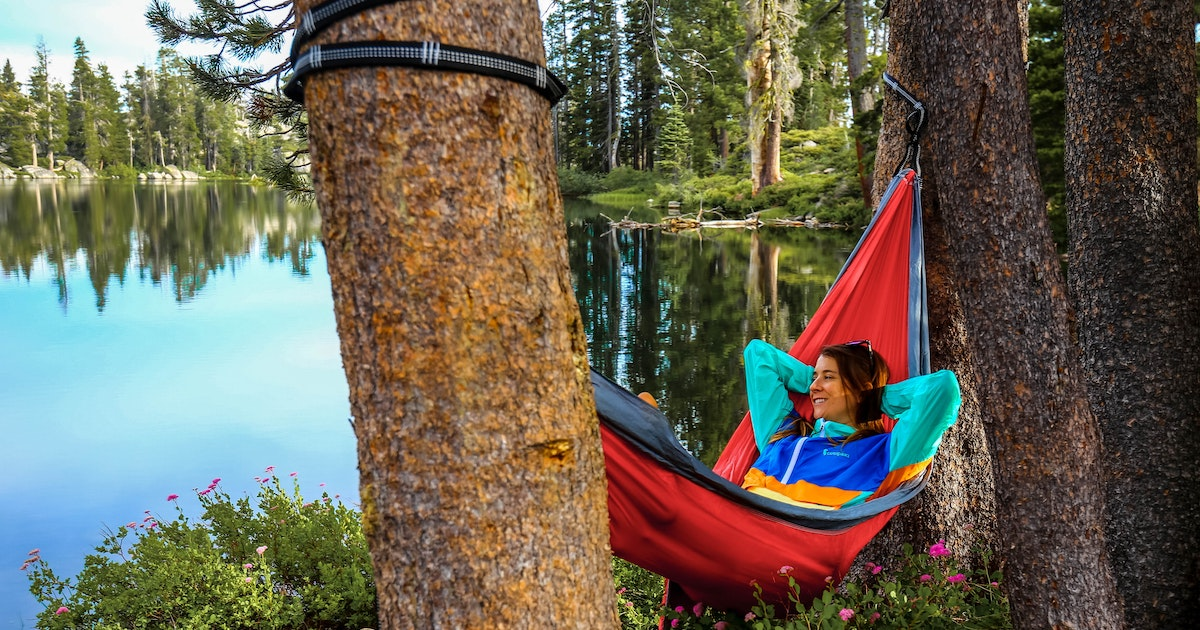 Lake Tahoe's Least Crowded and Most Photogenic Campsite