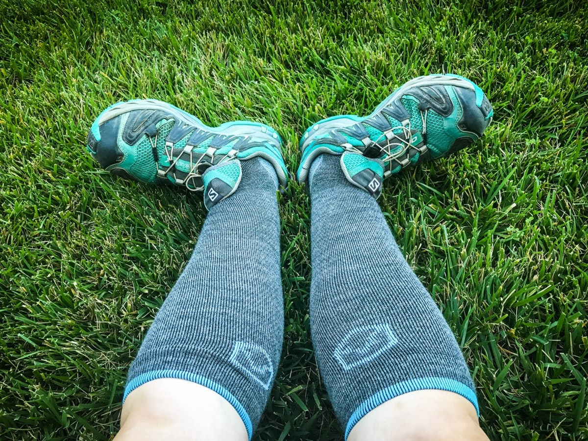 The Awesome Truth About Compression Socks