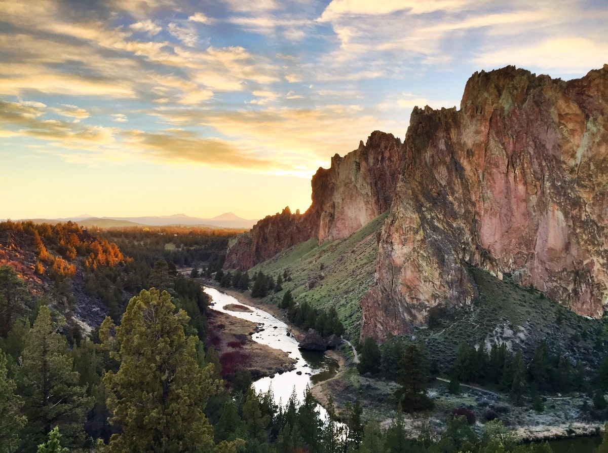 10 Oregon Campsites for Your End of Summer Bucket List